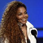 Janet Jackson, Husband Welcome Son