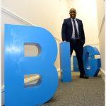 UK:Zimbabwe-born businessman backing City of Culture bid with jobs pledge for ethnic minorities