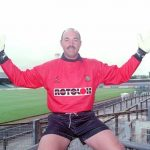Bruce Grobbelaar and other players that played for Argyle and Liverpool