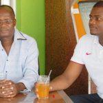 Zanu PF succession claims former Chronicle editor Mduduzi Mathuthu