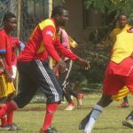 Magaya speaks about Warriors and World Cup