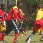 Magaya's Yadah Stars out to shake football establishment