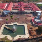 The Yadah compound VIDEO:Inside the house that Prophet Magaya built