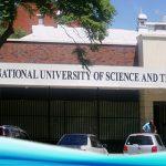 NUST Student attachee fleeces insurance firm
