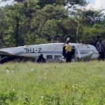 Zimbabwe aircraft crash: 22kg gold owners show up