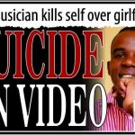 Third attempt: Zimbabwean gospel singer commits suicide, records the act
