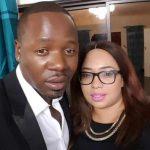 Olinda Chideme apologizes to husband Stunner