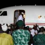 Exiled former president Yahya Jammeh 'stole $11.4m' from the Gambia before he left