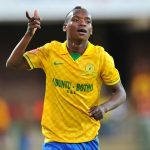 Why Khama Billiat may not play in England
