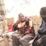 ZANU PF Heavyweight Peter Chanetsa Dies