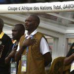 Senegal reach quarter-finals with 2-0 win over Zimbabwe