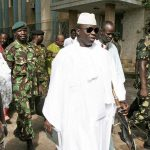 The Gambia's Yahya Jammeh's term extended by parliament