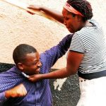 Man slaps wife for refusing to let small house into the marital home