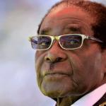 Outgoing Zimbabwe Chief Justice Chidyausiku Agrees President Mugabe Is A Goblin