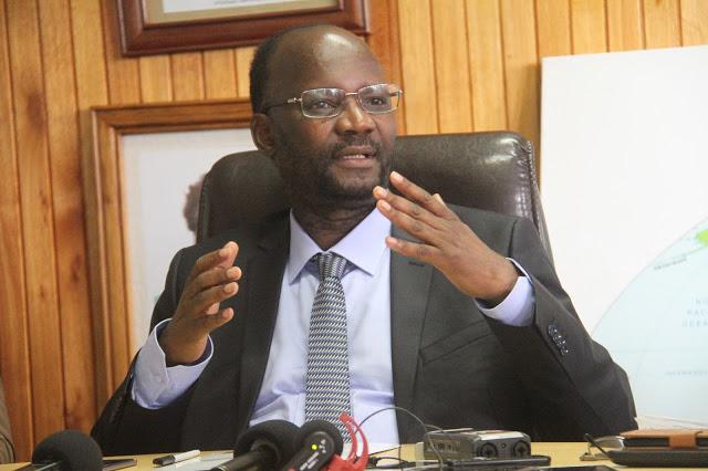 Professor Moyo accuses ZACC of office break-in