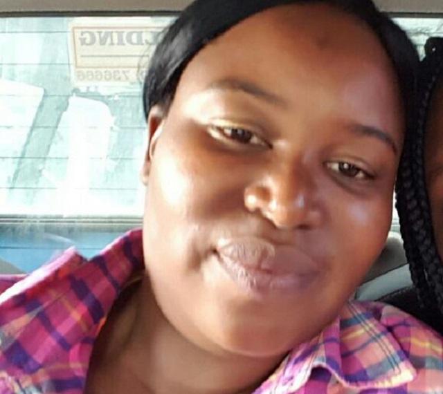 The late Mrs Ivy Sibanda
