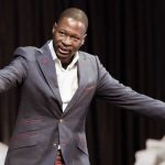Prophet Makandiwa makes bizarre claim he was born in the same manner as Jesus
