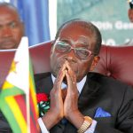 President Robert Mugabe lied about  theft of diamonds worth $15 billion:Top Aide