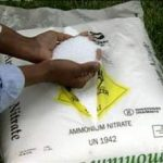 Zimbabwe runs out of fertiliser as acute foreign currency shortages bite