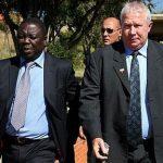 Wikileaks| Strive Masiyiwa A Control Freak Says Roy Bennett