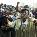 Mugabe under massive attack from angry war veterans