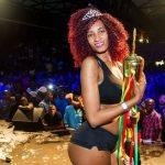 """Video:Pregnant Bev """"Dherira"""" Sibanda  exposes Andy Muridzo again"""