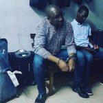 Pastor Evan Mawarire  arrested after speech
