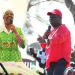 Tsvangirai in Manicaland- will his path cross with that of Grace?