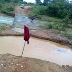 Jonathan Moyo wants pothole engineers