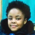 13 Yr Old  Zimbabwean teenager Vonai Ziyambi goes missing in UK