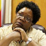 'Mujuru ran ZimPF like a tuckshop'