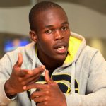 Musona turned down chance to prove himself in England
