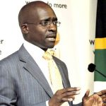 Zimbabweans in South Africa to return home to apply for new permits after December 2017 : Malusi Gigaba