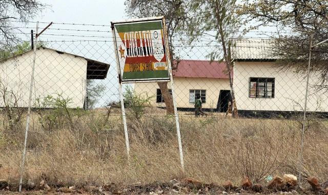 africa zimbabwe bizarre goblins having with teachers school