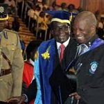 Chief goes for PhD at 82 in Zimbabwe