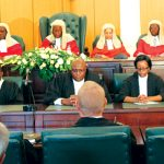 Mugabe to name new chief justice