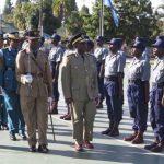 ZRP Assistant Commissioner dies