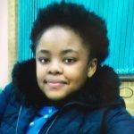 UK: Zim Girl, 13, found after police appeal