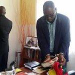 #ThisFlag Evan Mawarire denied bail, faces two weeks in jail