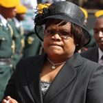 Mujuru spokesperson in trouble over alleged theft of trust funds