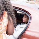 PICTURES : Tsvangirai 's ex wife Apostle Locadia