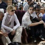 Madonna  adopts twins in Malawi
