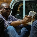 Six things you didn't know about FREED pastor Evan Mawarire