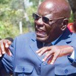 Expelled ZimPF members tear into Mujuru