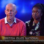 UK: Zimbabwe born woman wins television quiz Who Dares Wins