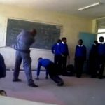 Corporal punishment outlawed in Zimbabwe
