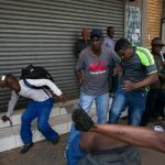 Church condemns xenophobia