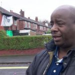 Zimbabwean Hero Who Save 2 Kids From House Fire Faces Deportation From UK