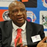 Philip Chiyangwa distances self from  CAF post claims