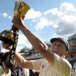 Zimbabwe-born Gary Ballance signs two-year extension to Yorkshire contract